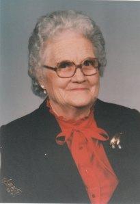 Fronie Bowers Jones